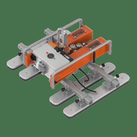 VIAVAC CladBoy compact 4 flex tilt